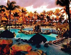 Hotel Occidental Grand Aruba All Inclusive