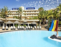 Hotel Occidental Lanzarote