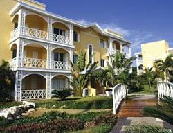 Hotel Occidental Royal Hideaway Playacar All Inclusive