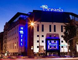 Hotel oceania paris porte de versailles arr 14 15 - Hotel oceania paris porte de versailles ...
