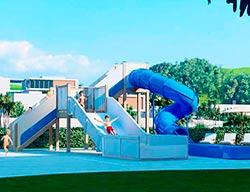 Hotel Ohtels Cabogata