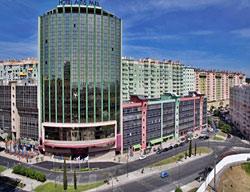 Hotel Olaias Park