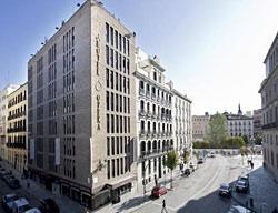 Hotel Ópera