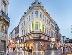 Hotel Opera Brussels