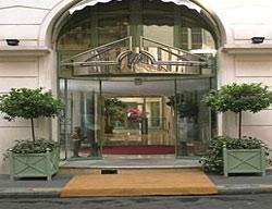 Hotel Opera Franklin