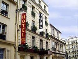Hotel Opera Frochot