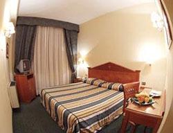 Hotel Ora City Nuova Serenella
