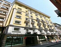 Hotel Oran Istanbul