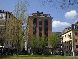 Hotel Oria