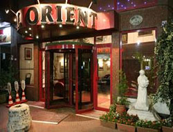 Hotel Orient Mintur