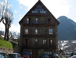 Hotel Orri