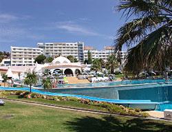 Hotel Oura View Beach Club