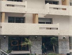 Hotel Ourida