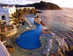 Hotel Oyster Bay
