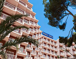 Hotel Pabisa Sofia