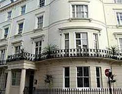 Hotel Paddington