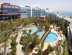 Hotel Pajara Beach