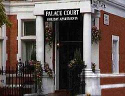Hotel Palace Court