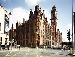 Hotel Palace Manchester