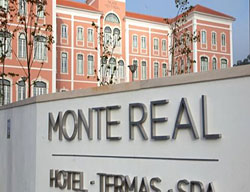 Hotel Palace Monte Real
