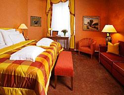 Hotel Palace Prague