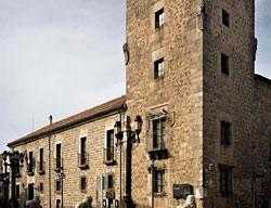 Hotel palacio de los velada vila vila - Hotel puerta de la santa avila ...