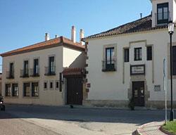 Hotel Palacio De Monfarracinos