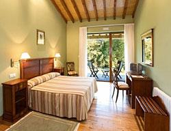 Hotel Palación De Toñanes