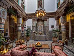 Hotel Palais Du Calife Riad And Spa