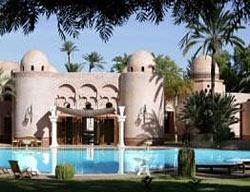 Hotel Palais Medhi