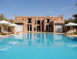 Hotel Jena Marrakech