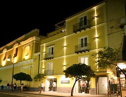 Hotel Palazzo Abagnale Guest House