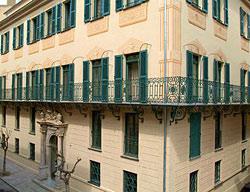 Hotel Palazzu U Domu