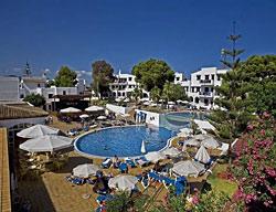 Hotel Palia Dolce Farniente