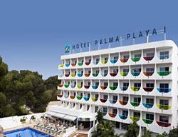 Hotel Palma Playa Cactus