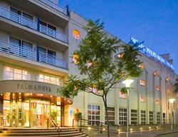 Hotel Palmanova Palace