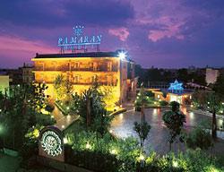 Hotel Pamaran