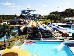 Hotel Panorama & Aquamania Resort
