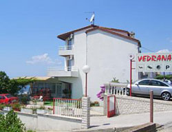 Hotel Pansion Vedrana