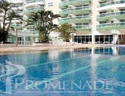 Hotel Paradiso All Suites Promenade
