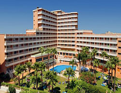 Parasol Garden (Torremolinos, Hiszpania) — Opinie o hotelach