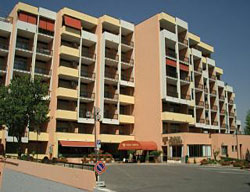 Hotel Parco Tirreno