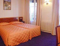 Hotel Paris Lorette