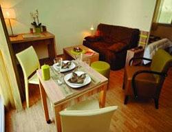 Hotel Park And Suites Elegance Nantes