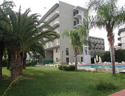 Hotel Park Helios