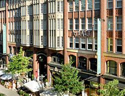 Hotel Park Hyatt Hamburg