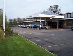 Hotel Park Inn Harlow