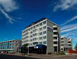 Hotel Park Inn Island