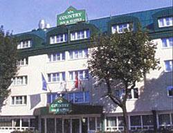 Hotel Park Inn Vienna