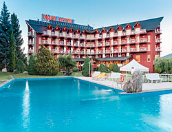 Hotel Park Puigcerda